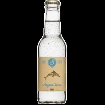 Three Cents - Aegean Tonic 200 ml