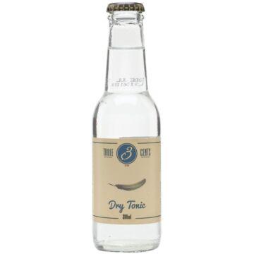 Three Cents - Dry Tonic 200 ml