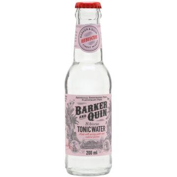 Barker & Quin dél afrikai Hibiscus Tonik 200 ml