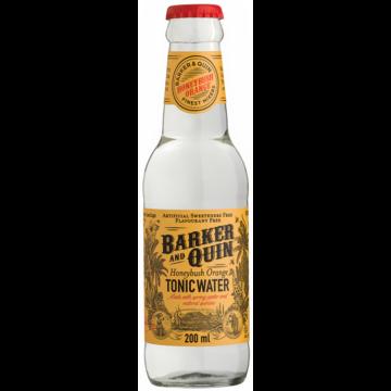 Barker & Quin dél afrikai Honeybush Orange Tonik 200 ml