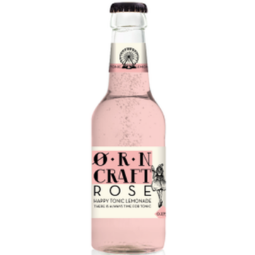 Orn-Craft Rose Lemonade 275 ml