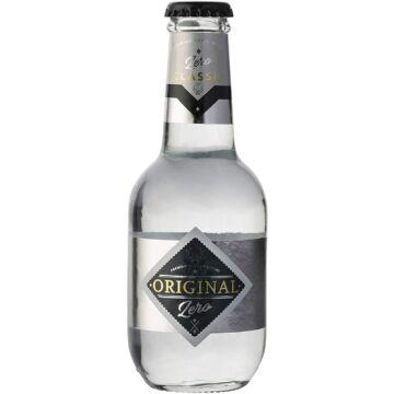 Original Premium Zero Classic Tonic Water 0,2L