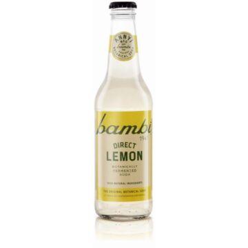 Bambi Direct Lemon - 0,33L