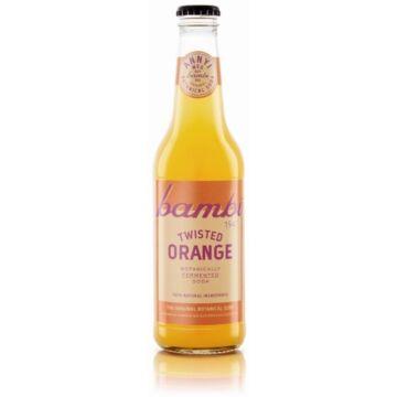 Bambi Twisted Orange - 0,33L