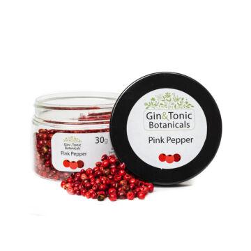 Gin Tonik fűszer kis tégelyben Rózsabors egész 30gr