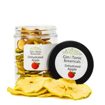 Gin Tonik fűszer közepes tégelyben Szárított Alma 25 gr