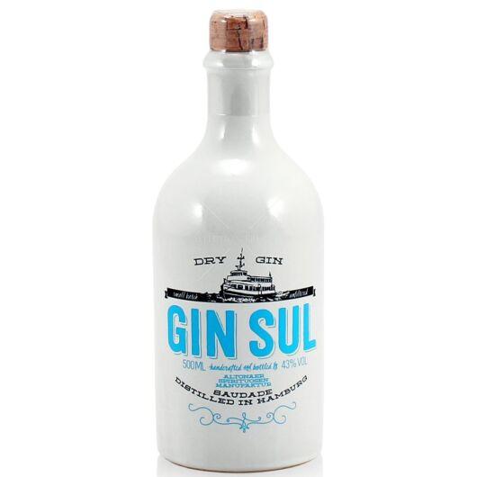 Gin Sul 43% 0,5