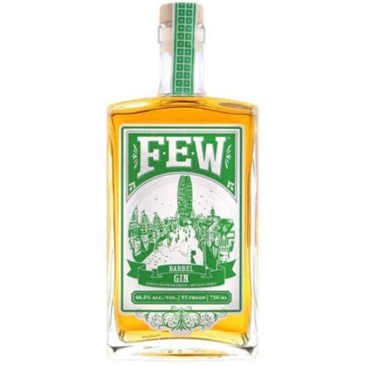 Few Barrel Aged Gin (0,7 l, 46,5%)