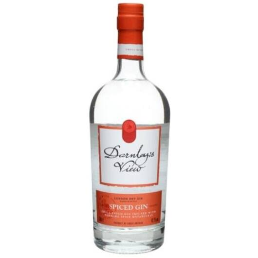 Darnley's Gin View Spiced (0,7 l, 42,7%)
