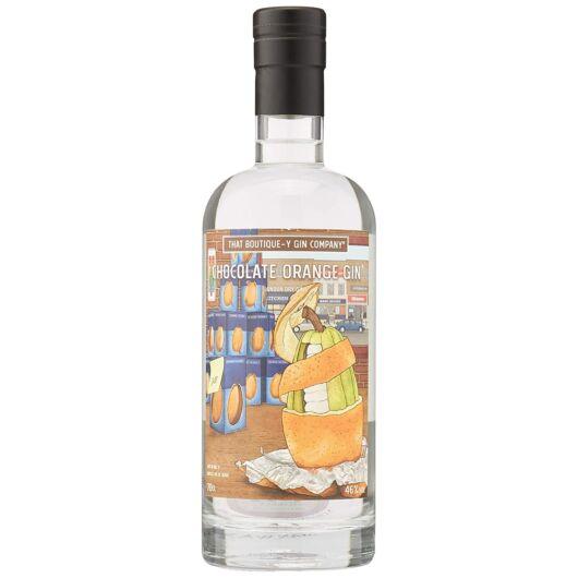 That Boutique-y Chocolate Orange Gin  0,5 l