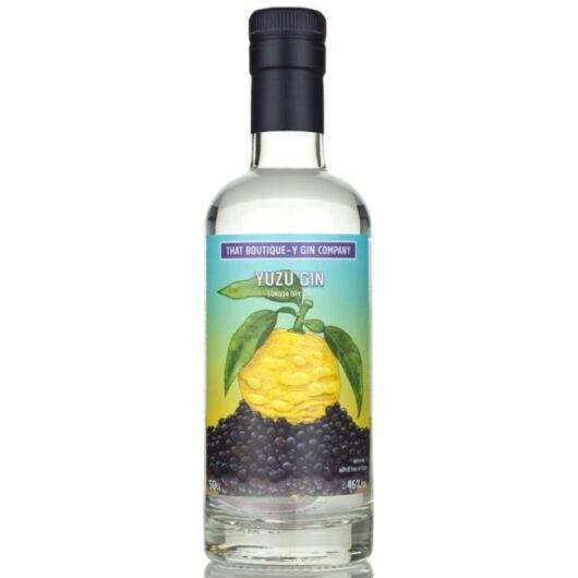 That Boutique-y Yuzu Gin (0,5 l, 46%)