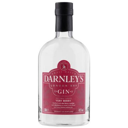 Darnley's Gin Very Berry (0,5 l, 41,5%)