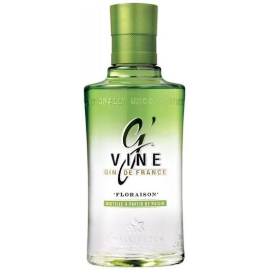 GVine Gin Floraison mini 0,05L 40%