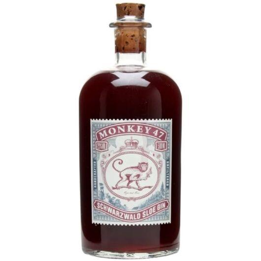Monkey 47 Sloe Gin 0,5L 29%