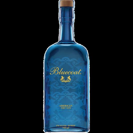 Bluecoat American Dry Gin 0,7L 47%