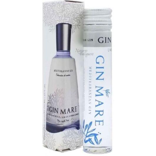 Gin Mare Mediterranean Gin mini 0,05L 42,7%