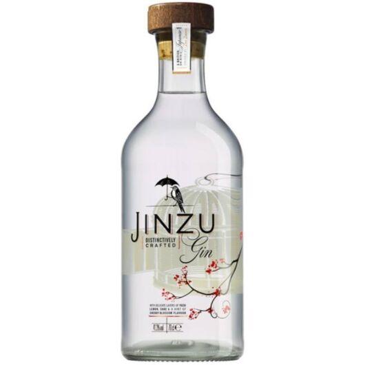 Jinzu Gin 0,7L 41,3%