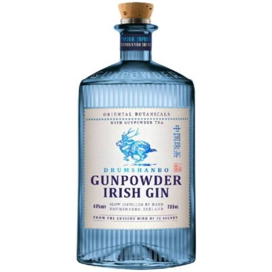 Drumshanbo Gunpowder Irish Gin 43% 0,5