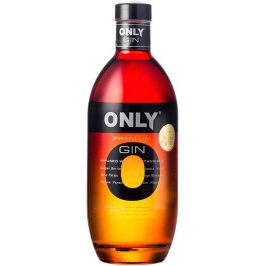 Only Gin Premium 0,7 43%