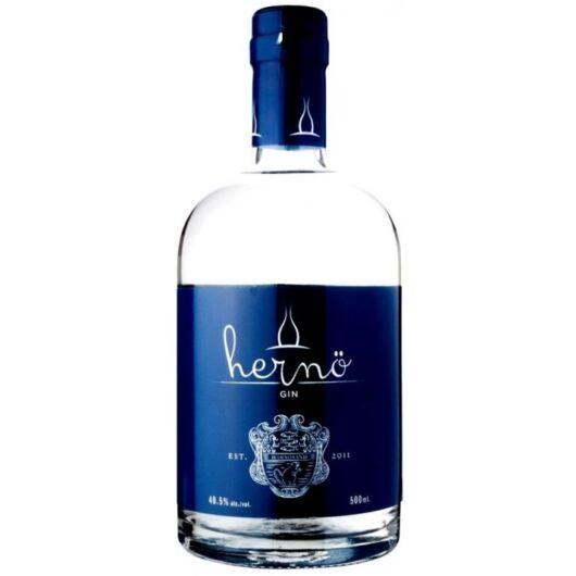 Hernö Gin (BIO) 40,5% 0,5