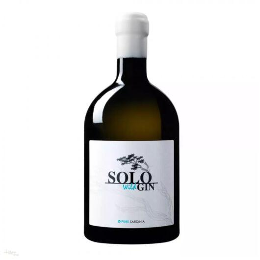 SOLO Wild Gin 0,7L 40%
