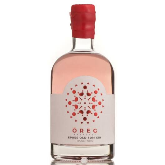 Öreg Epres Old Tom Gin 0,7L 40%