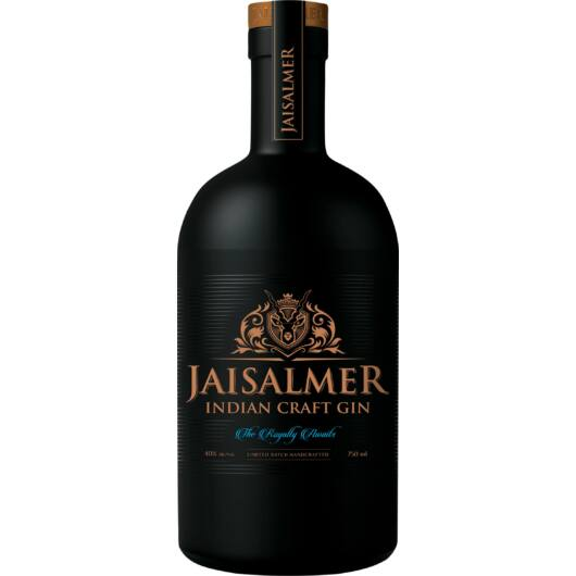 Jaisalmer Indian Crafted Gin [0,7L 43%]