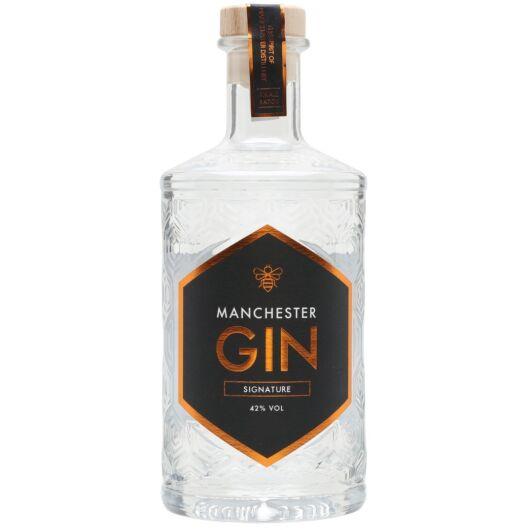 Manchester Signature Gin [0,5L|42%]