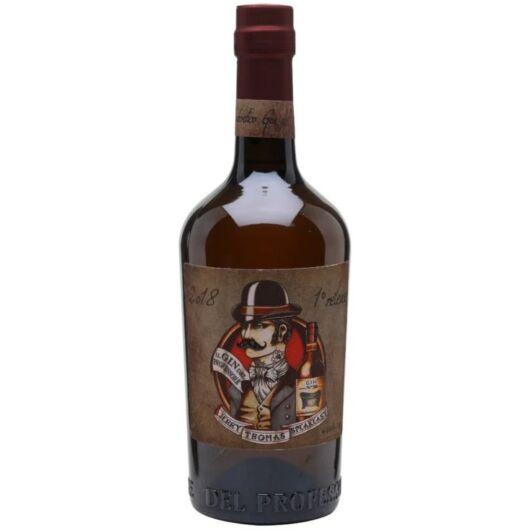 Gin del Professore Monsieur Jerry Thomas Speakeasy 0,7L 43,7%