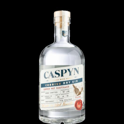 Caspyn Cornish Dry Gin 0,7L 40%