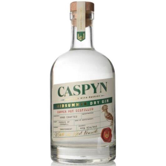 Caspyn Midsummer Dry Gin 0,7L 40%