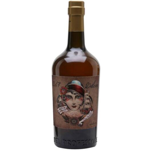Gin del Professore A' La Madame 0,7L 42,9%