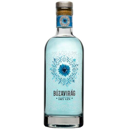 Búzavirág Kézműves Dry Gin 0,7L 40%