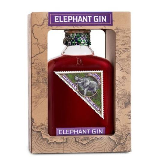 Elephant German Sloe Gin 0,5L 35%