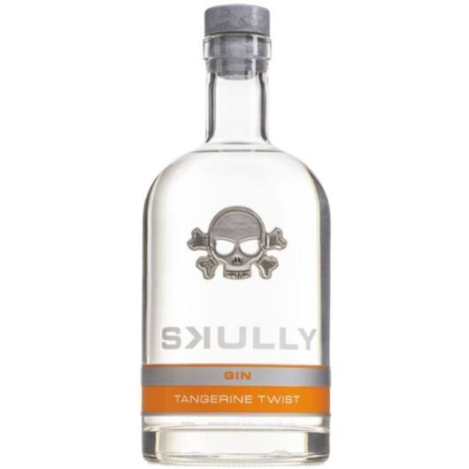 Skully Tangerine Twist Gin 0,7L 41,8%