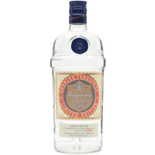 Tanqueray Old Tom Gin 1L 47,3%