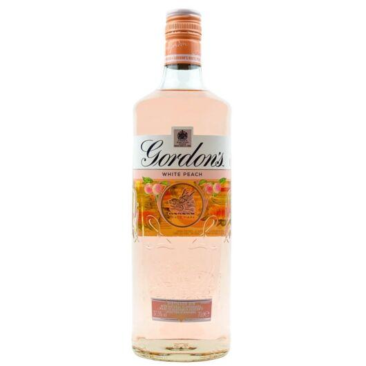 Gordons White Peach Gin 37,5% 0,7