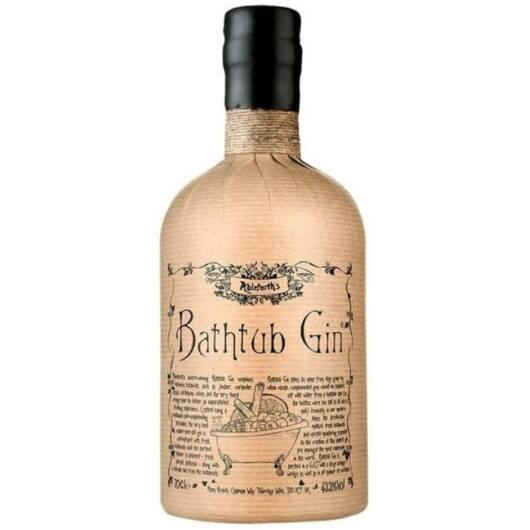 Bathtub Gin Ableforths 0,7 43,3%