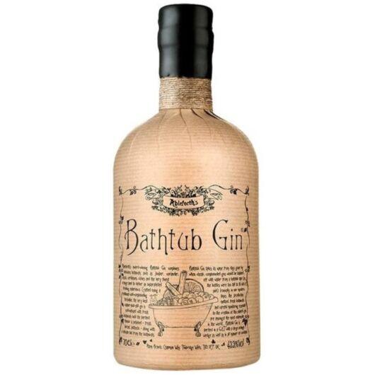 Bathtub Gin Ableforths 0,7 43,3%