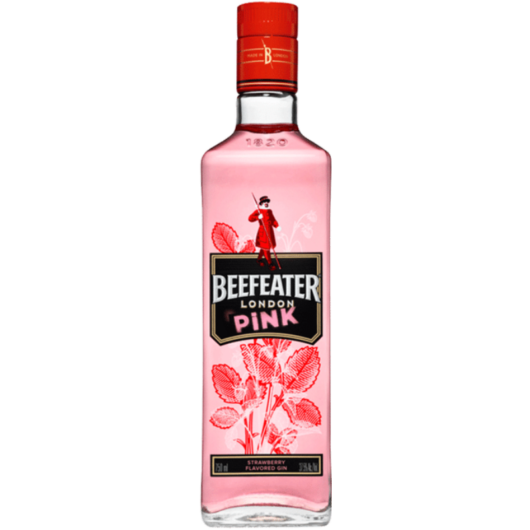 Beefeater PINK Gin 0,7 37,5%