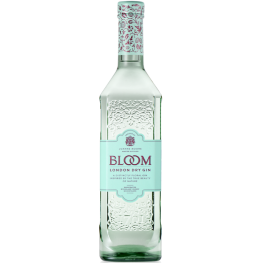 Bloom London Dry Gin 1L 40%