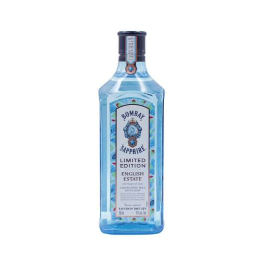 Bombay S. English Estate Limited Edition 0,7 41%