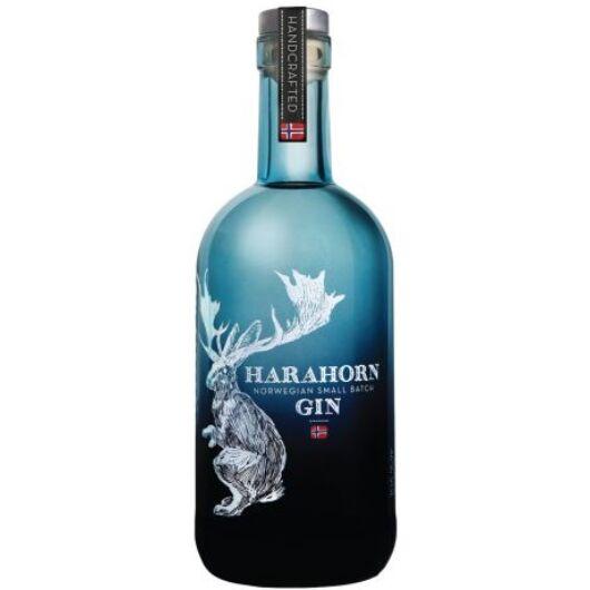 Harahorn Norvég Gin - 0,7L (46%)