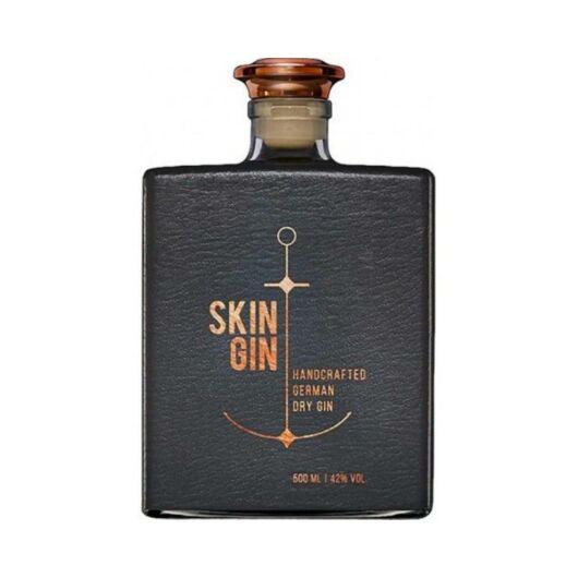 Skin Gin Anthracit 42% 0,5