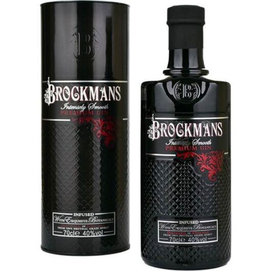 Brockmans Premium Gin 0,7 40% dd.