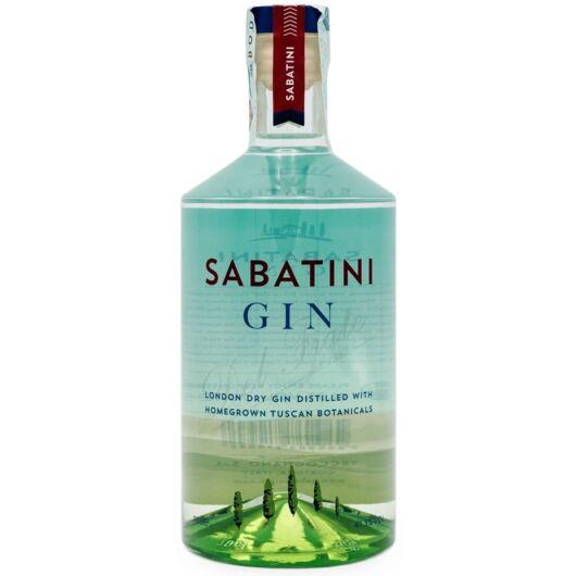 Sabatini Gin London Dry Gin 41,3% 0,7