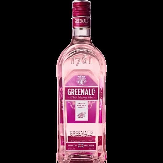 Greenall's Wild Berry Gin 37,5%