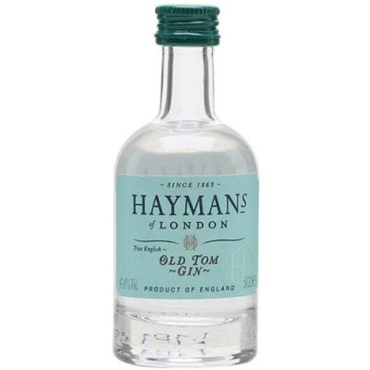 Haymans Old Tom Gin mini 0,05 41,4%