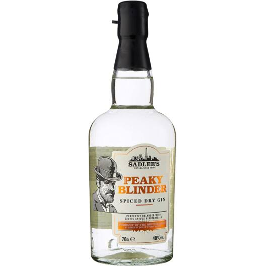 Peaky Blinder Spiced Gin 0,7 40%