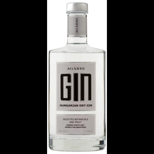 Agárdi Gin 0,5 43%